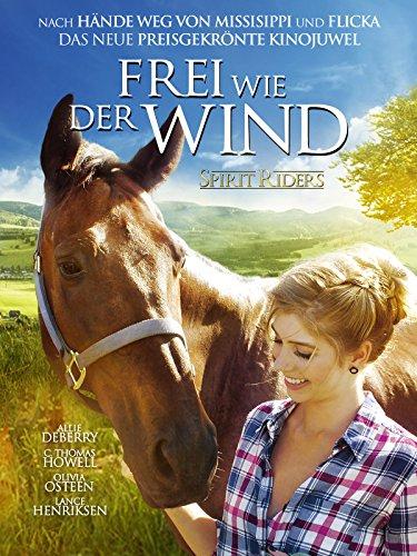 Frei wie der Wind (2015)