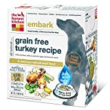 The Honest Kitchen Embark: Grain-free Turkey Dog Food
