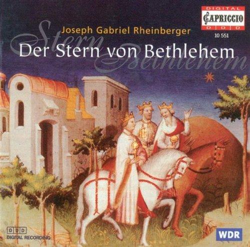 Der Stern von Bethlehem, Op. 164: The Appearance of the Angel: Furchtet euch nicht! (Soprano, Chorus) -