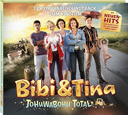 Tohuwabohu total Soundtrack