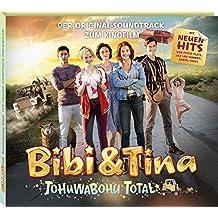 Tohuwabohu total Soundtrack