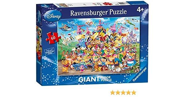Ravensburger Disney 60 Piece 05548 Ultimate Pixar Floor Puzzle