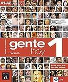 Gente hoy 1 (A1-A2): Libro del alumno + Audio-CD (MP3)