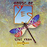 House of Yes-Live from House of Blues [Vinyl LP]