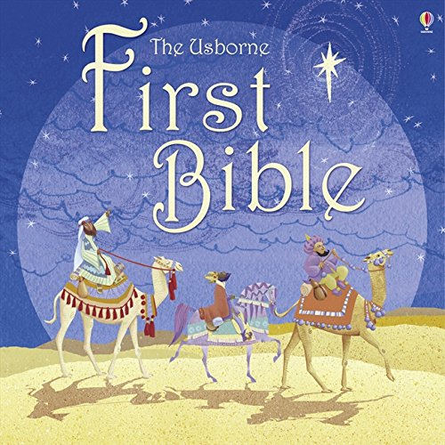 First Bible (Bible Tales)