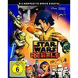 Star Wars Rebels - Die komplette erste Staffel [Blu-ray]