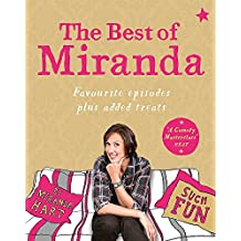 The Best of Miranda: Favourite episodes plus added treats – such fun!