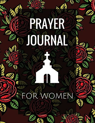 Pdf download prayer journal for women with calendar 2018 2019 book details fandeluxe Image collections