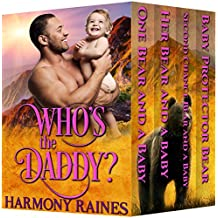 Who's the Daddy? Complete Series (English Edition)