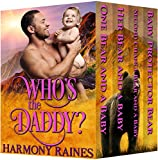 Who's the Daddy? Complete Series
