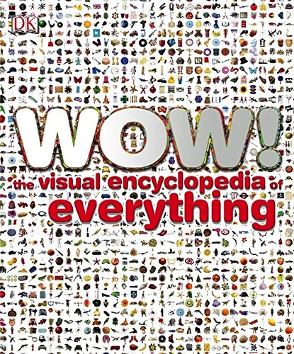 yclopedia of Everything (Monster Enzyklopädie)