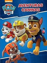 Aventuras caninas par Nickelodeon