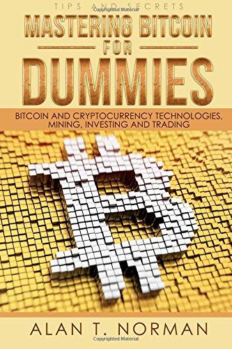 what is a cryptocurrency for dummies