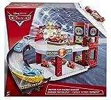 Enlarge toy image: Mattel DWB90 Disney Pixar Cars Piston Cup Racing Garage