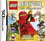 LEGO Ninjago - Game plus DVD (Nintendo DS) by Warner Bros. Interactive