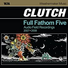 Full Fathom Five DLP Gatefold [Vinilo]