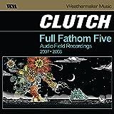 Full Fathom Five (2lp/Gatefold) [Vinyl LP]