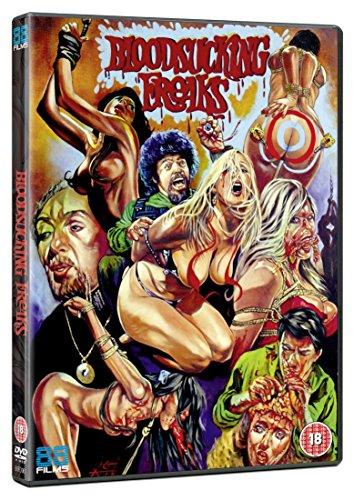 Bloodsucking Freaks: Uncut [Edizione: Regno Unito]