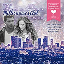 Tristan (Millionaires Club 6)