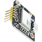 Módulo GPS NEO-6M receptor GPS con antena de alta sensibilidad para los componentes de control de navegación de posicionamien