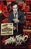 Tarantino XX Collection (8 Films) - 12-DVD Box Set ( Reservoir Dogs / True Romance / Pulp Fiction / Jackie Brown / Kill Bill: Vol. 1 / Kill Bill: Vol. 2 / Death Proof / Inglourious Basterds )