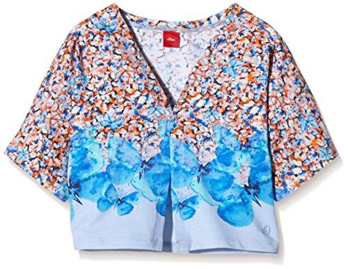 s.Oliver /Kimono, Camiseta para Mujer s.Oliver