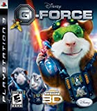 G-Force (PS3)