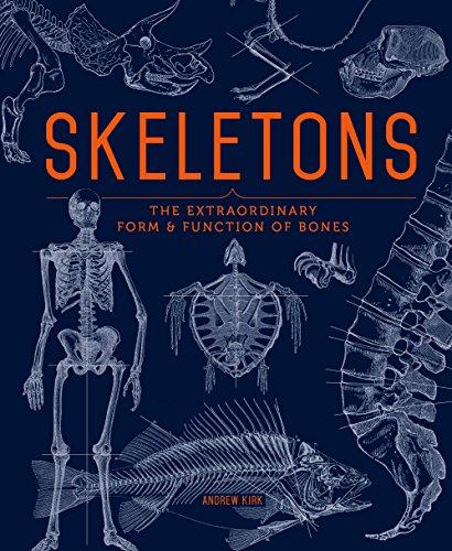 Skeletons par Andrew Kirk