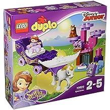 LEGO Duplo - Carroza mágica de la Princesa Sofía (6137801)