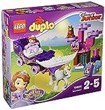 LEGO 10822 - Duplo Sofia Het Prinsesje Magische, Baukästen