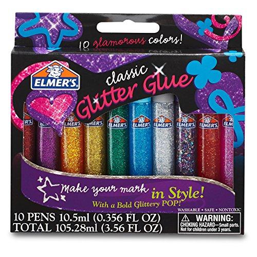 elmers-3d-washable-glitter-glue-pens-10-pkg-classic-rainbow