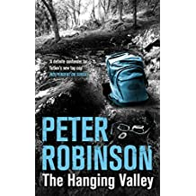 The Hanging Valley (Inspector Banks Series Book 4) (English Edition)