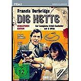 Francis Durbridge: Die Kette - Remastered Edition / Der komplette Krimi-Zweiteiler