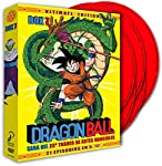 Dragon Ball - Box 7 DVD