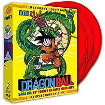 Dragon Ball - Box 7