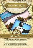 Global Sightseeing Tours Salt Lake City Utah by Frank Ullman