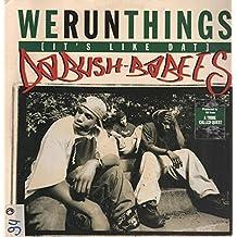 We Run Things [Vinyl Single]