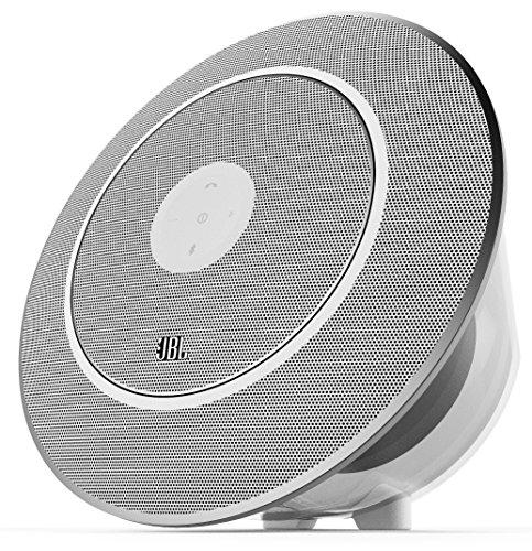 JBL Voyager mit integriertem 2.1 Heim-Audiosystem