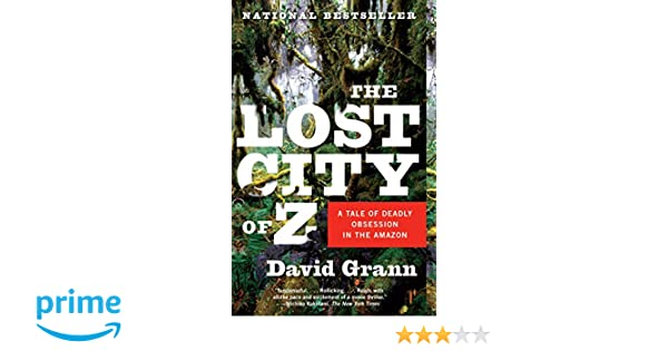 the lost city of z kickass