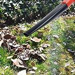 Matrix-511010583-Soffiatore-per-foglie-ALB-20-Li-X-ONE-colore-rossonero
