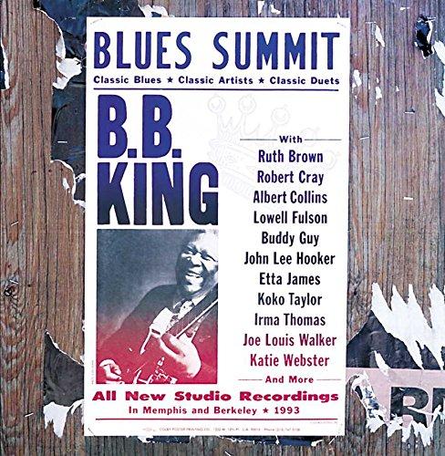 Blues Summit - In Cray My Soul Robert