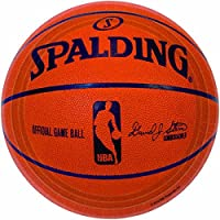 "‏‪""Spalding Basketball Collection"" 9"" Round, Party Plates‬‏"