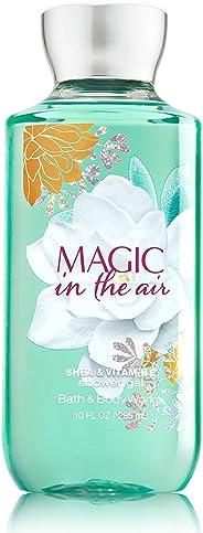 Bath & Body Works Magic In The Air Shea & Vitamine E Shower Gel, Green, 295 ml
