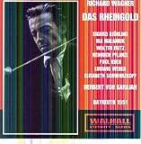 Wagner - Das Rheingold (Bayreuth 1951/ Von Karajan)