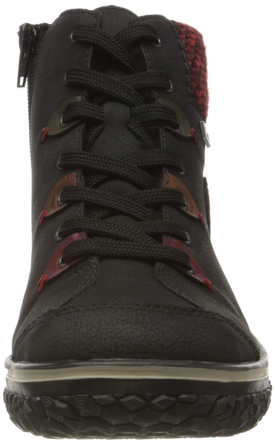Rieker Women's Herbst/Winter Ankle Boots 38
