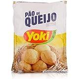 Cheese Bread Mix Yoki 250gr Mistura Para Pao De Queijo by Yoki