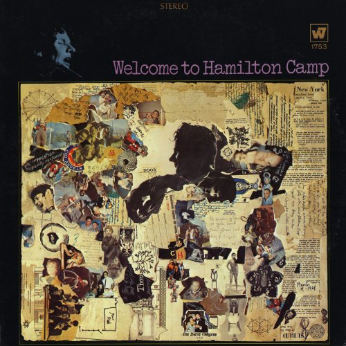 Welcome To Hamilton Camp -