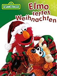 elmo rettet weihnachten online schauen und streamen bei. Black Bedroom Furniture Sets. Home Design Ideas