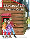 Brooks Berry In The Case of The Haunted Cabin (The Brooks Berry Mysteries Book 3) (English Edition)