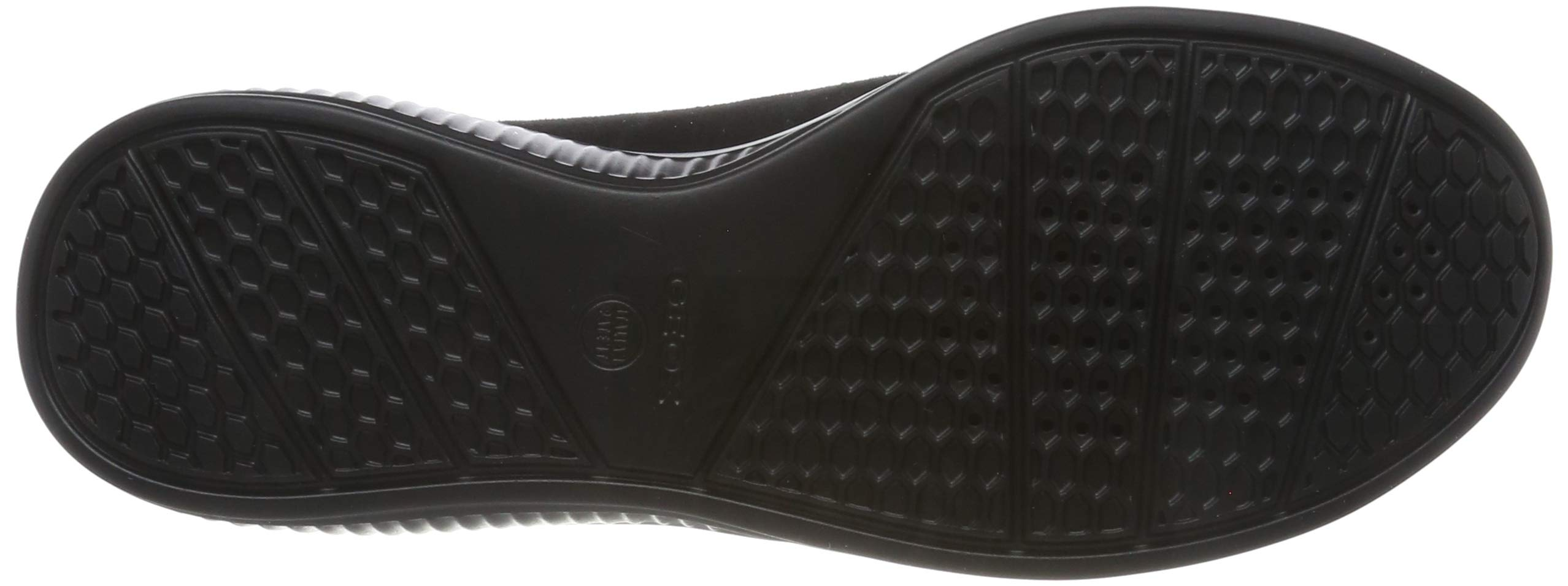 Geox Damen D Theragon A Slip On Sneaker 3